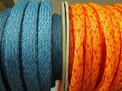Найкраще творіння - Techflex плетіння