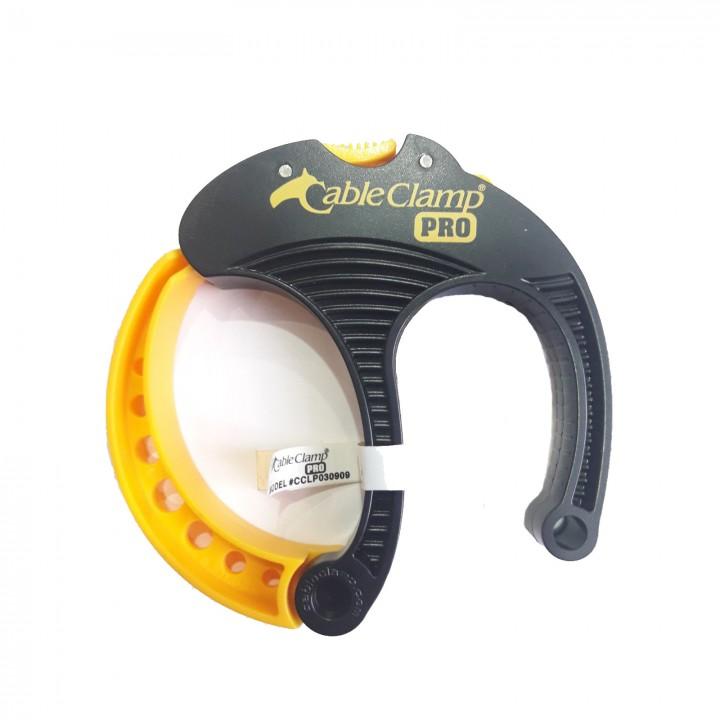 CableClamp CPL000SS Large, кабельний багаторазовий зажим