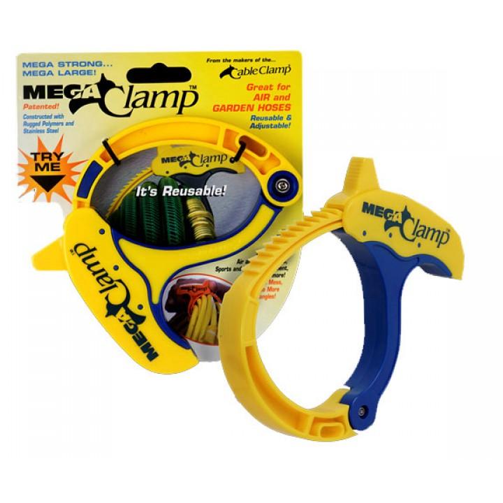 CableClamp MC4509 MEGA, кабельний багаторазовий зажим