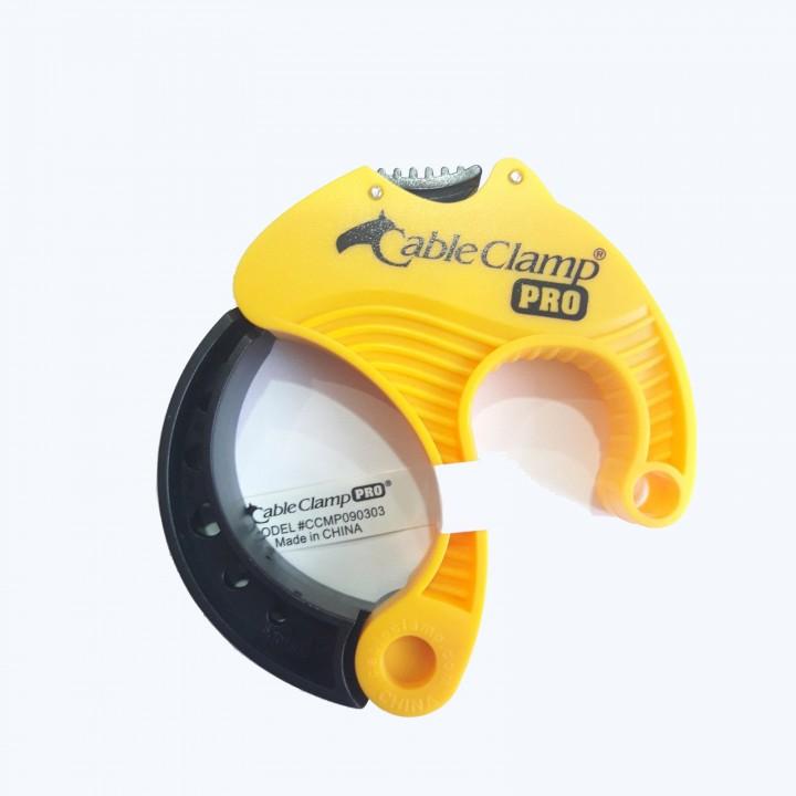 CableClamp CPM000SS Medium, кабельний багаторазовий зажим