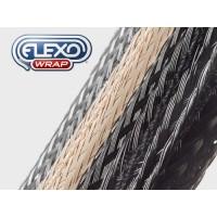 FWN0.75 Flexo Wrap Розмір 19.05 mm, кабельне обплетення на застібці - липучці, ширина петлі 6.3 мм