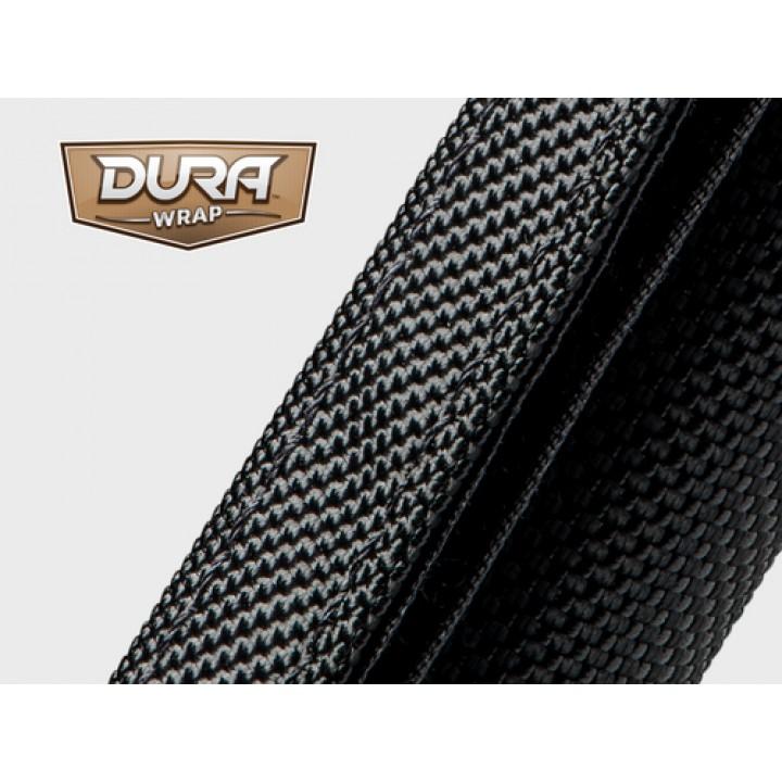 Dura Wrap тканинна кабельна оплетка, замок-липучка
