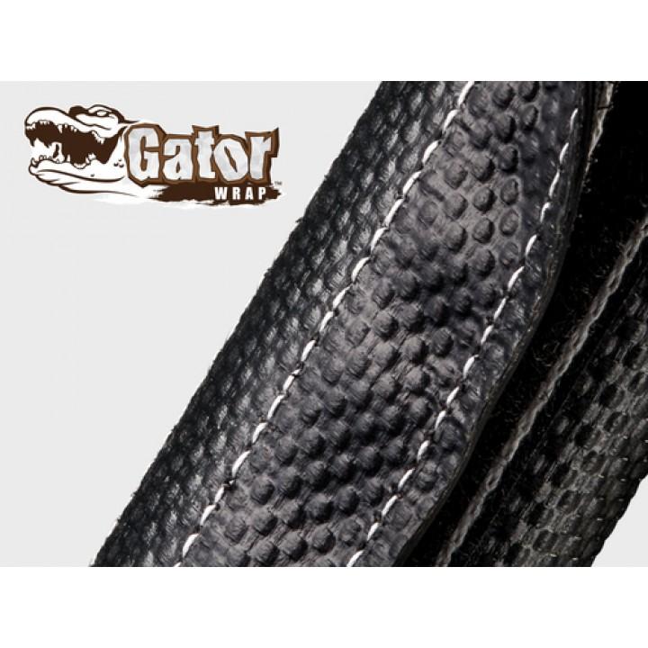 Gator Wrap обплетення з тканини для використання в промисловості.
