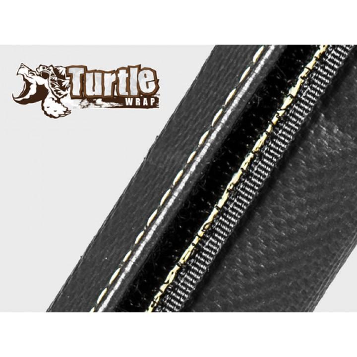 Turtle Wrap вогнестійка обплетення, замок-липучка шириною 12,5 мм