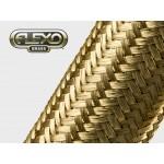 Techflex Brass Braid