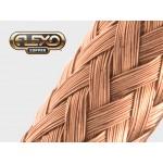 Techflex Copper Braid