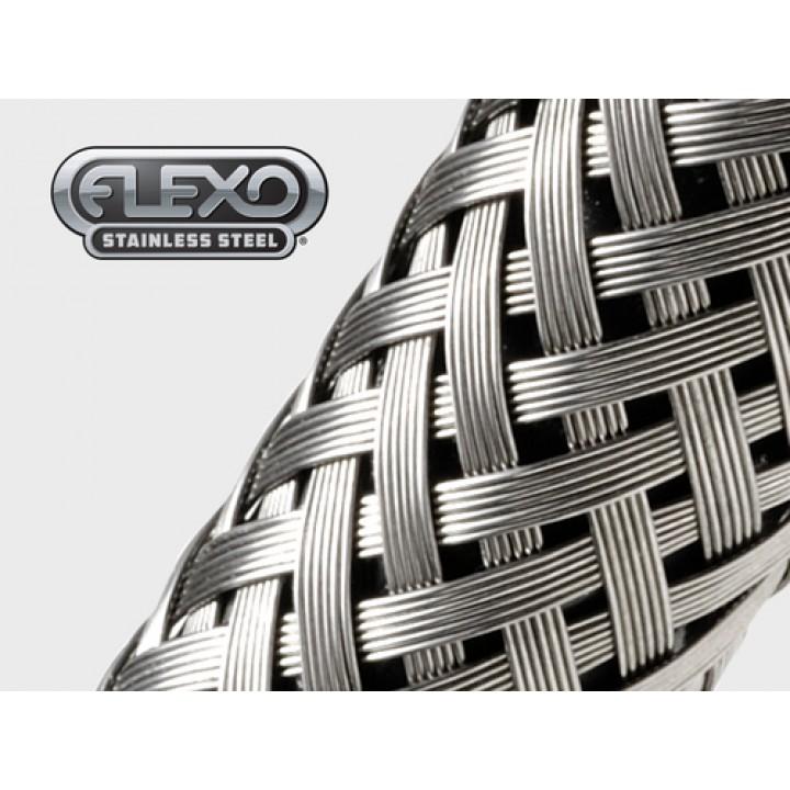 Techflex SSN0.50SV Flexo Stainless Steel Размер 12.7 mm, оплетка из нержавеющей стали