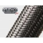 Techflex Flexo Stainless Steel XC