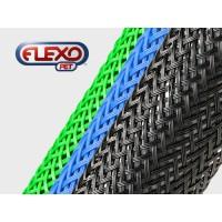 PTN0.06 Flexo Pet Размер 1.59 mm, кабельная оплетка с большим диапазоном растяжки и цветовой гаммы