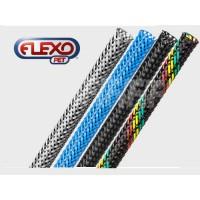 PT30.25 Flexo Pet Розмір 6.35 mm, кабельне обплетення з потрійною ниткою