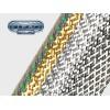 Flexo Mylar декоративна кабельна оплетка з светоотражающим ефектом