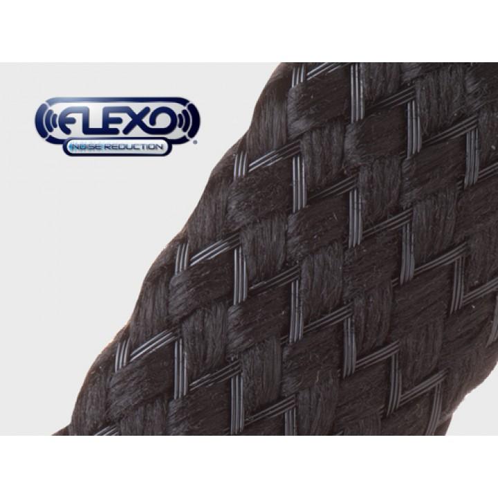 Techflex Flexo Flexo Noise Reduction шумоподавляюща гібридна кабельна оплетка