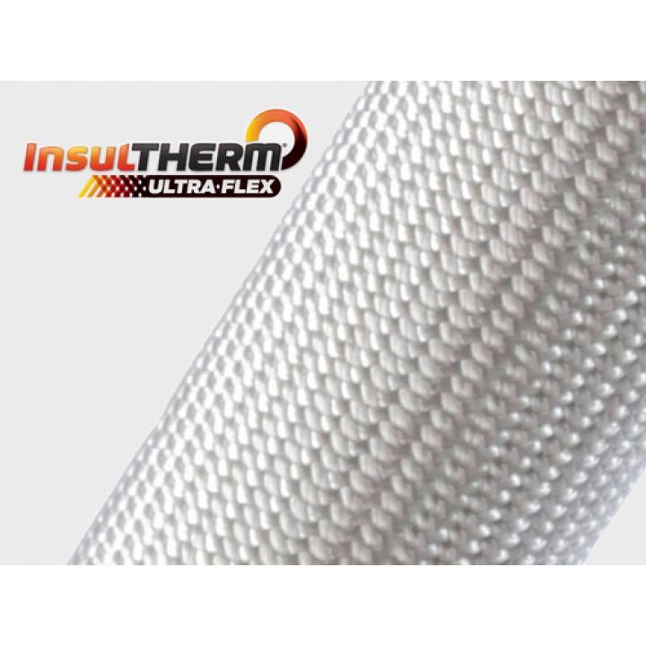Insultherm Ultraflex гибкая кабельная оплетка из стекловолокна