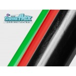 Techflex Shrinkflex 2:1 Глянцева термоусадка